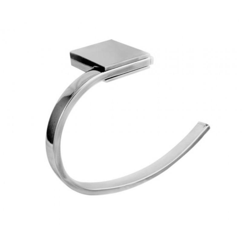 Полотенцедержатель Fixsen Noble FX-6111 кольцо
