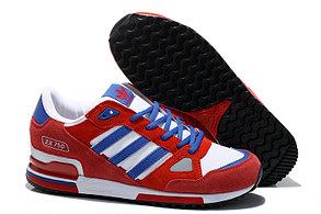 Кроссовки Adidas ZX 750 красные, фото 2