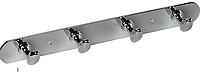 Планка Fixsen FX-1414 на 4 крючка