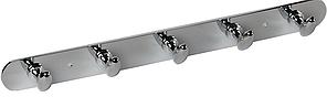 Планка Fixsen FX-1415 на 5 крючков