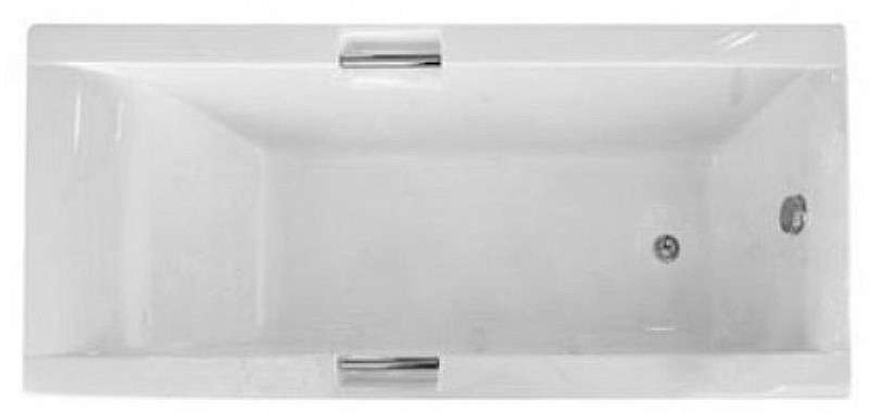 Ванна акриловая Тритон Александрия 1600х750