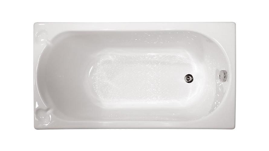 Ванна акриловая Тритон Лу-лу Экстра 1300х700