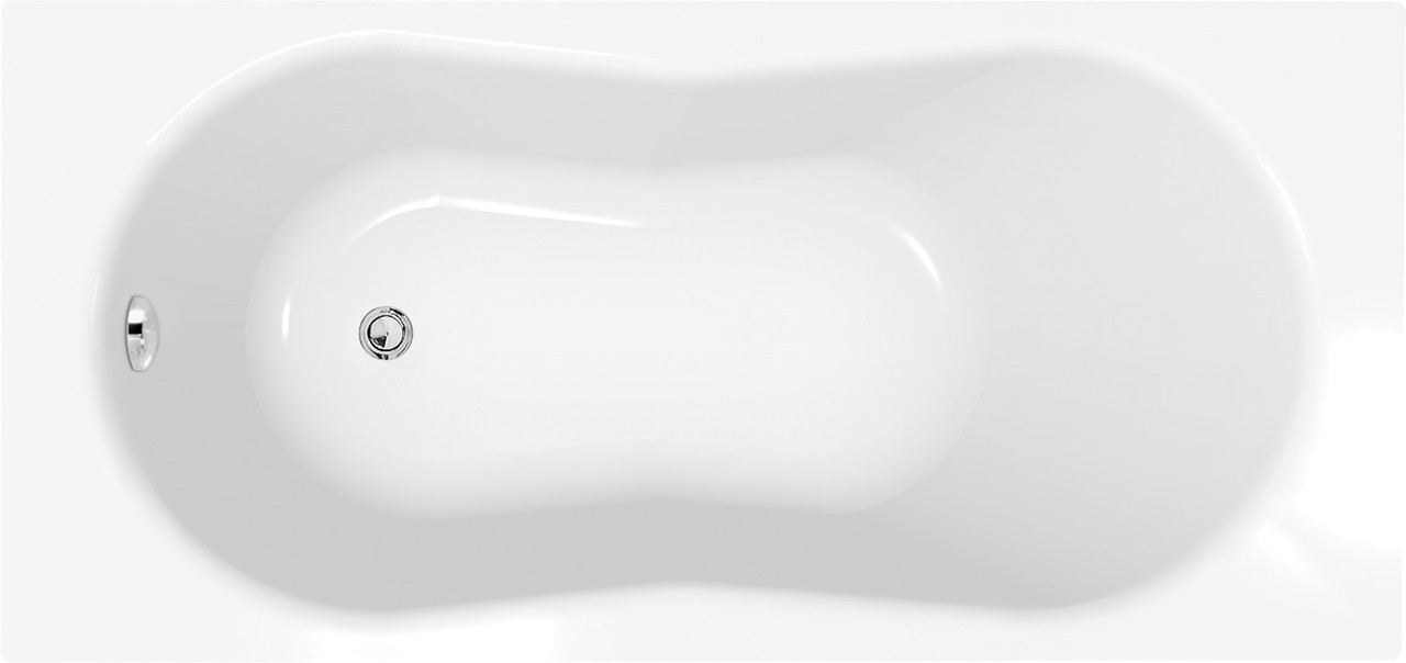 Ванна акриловая CERSANIT NIKE 150*70