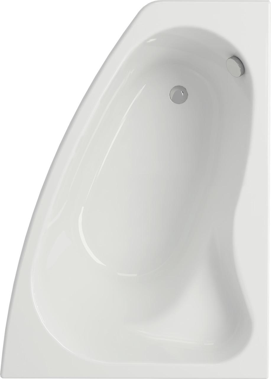 Ванна акриловая CERSANIT SICILIA 160*100