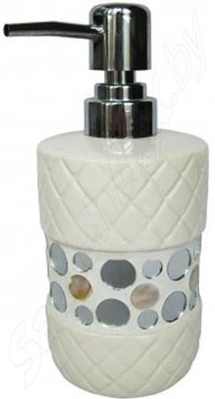 Дозатор Fixsen Mazy A235-D2-1 для жидкого мыла