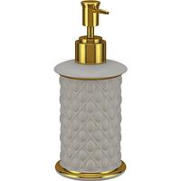 Дозатор Fixsen Zoly SA383-D-1 жидкого мыла