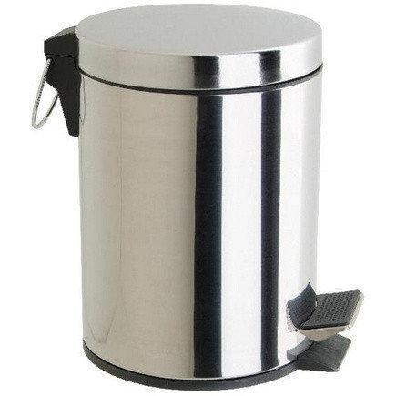 Ведро для мусора Аквалиния 5 литров Н102-5L
