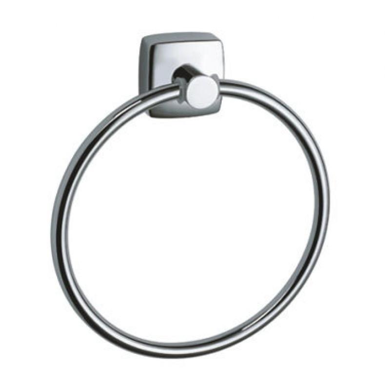Полотенцедержатель Fixsen Kvadro FX-61311 кольцо