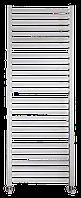 """Водяной полотенцесушитель Terminus Benetto """"Римини"""" 35*35/10*30 П28 535/1480, фото 1"""