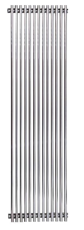"""Водяной полотенцесушитель Terminus Benetto """"Равенна"""" 35*35/20*20 П13 446/1400"""