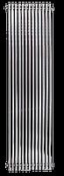 """Водяной полотенцесушитель Terminus Benetto """"Равенна"""" 35*35/20*20 П13 446/1400, фото 1"""