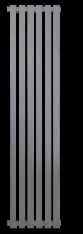 """Водяной полотенцесушитель Terminus Benetto """"Барлетта"""" 35*35/50*10 П6 1400 416/1400"""