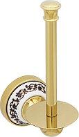 Держатель запасного рулона Fixsen Bogema Gold FX-78510BG