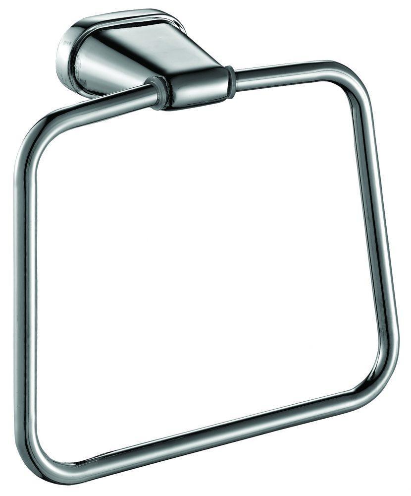 Кольцо для полотенца Аквалиния 3310-2