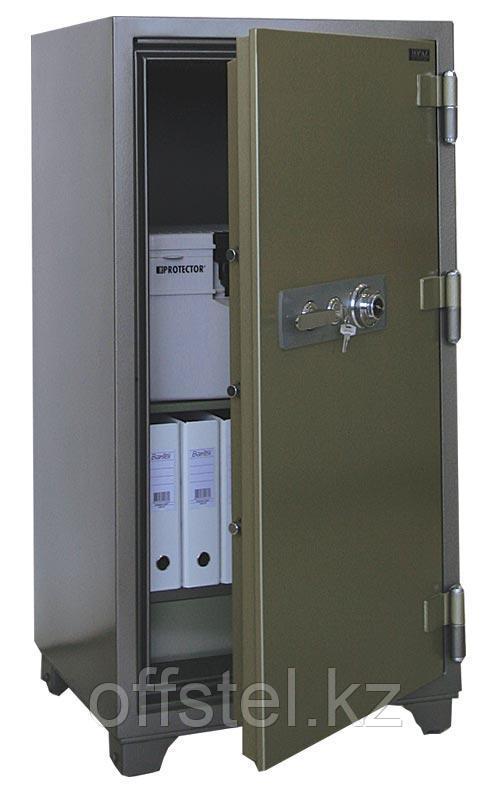 Огнестойкий сейф Topaz BSD-1400