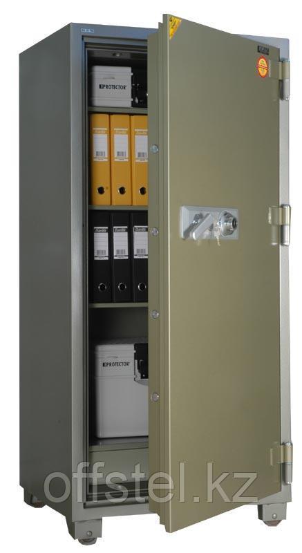 Огнестойкий сейф Topaz BSD-1700