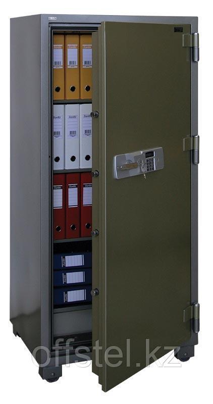 Огнестойкий сейф Topaz BST-1700