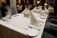 Скатерти для ресторанов