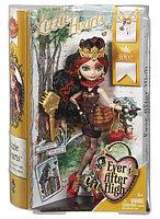 Кукла эвер афтер хай Лиззи, Lizzie