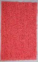 Коврик микрофибра розовый Аквалиния 50*80