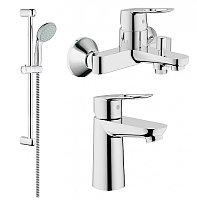 Набор для ванной комнаты Start Egde shower bundle