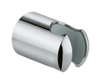 Настенный держатель для душа GROHE Vitalio Universal shower holder BL