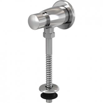 Кнопочный сливной вентиль для писсуара ATS001