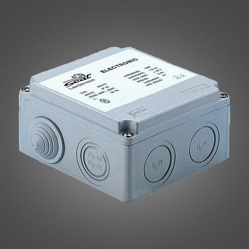 Трансформатор Jika для Golem Antivandal (8950710000001) 24 В на 5 комп