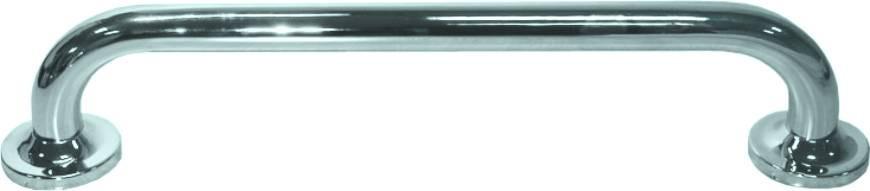 Ручка поручень для ванной 40 см Аквалиния (CS-301(40))