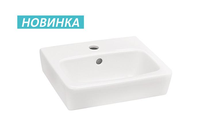 Умывальник Santek Нео-40 400x340x215 1/отв (1.WH30.2.183)