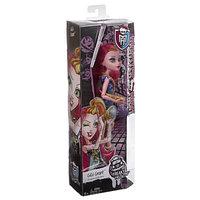 Кукла Монстер Хай Джиджи Грант, Monster High Freaky Field Trip Gigi Grant, фото 1
