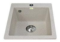 Кухонная мойка EcoStone ES-14, чаша 380*350*190 мм