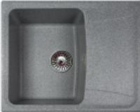 Кухонная мойка EcoStone ES-26, чаша  420*330*190 мм , фото 1