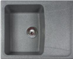 Кухонная мойка EcoStone ES-26, чаша  420*330*190 мм