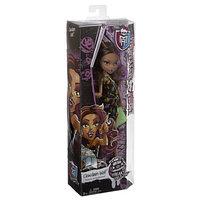 Кукла Монстер Хай Клодин Вульф,  Monster High Freaky Field Trip CLAWDEEN WOLF, фото 1