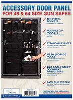 Накладка LIBERTY (с карманами) на дверь сейфов мод. 48-64