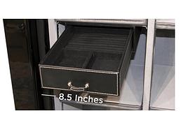 Выдвижной ящик LIBERTY мод. 8.5 (с кронштейном) для сейфов мод. 23-50