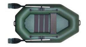 Лодка надувная Kolibri K-220T