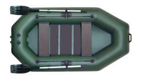 Лодка надувная Kolibri K-240TL