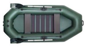 Лодка надувная Kolibri К-280CТL
