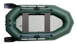 Лодка надувная Kolibri  К-250Т