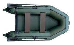 Лодка надувная Kolibri КМ-260