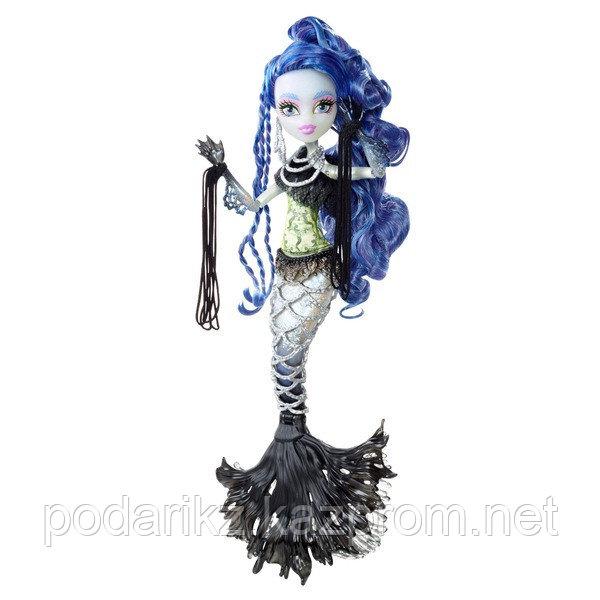 Кукла Монстер Хай Сирена Вон Бу, Monster High Sirena von boo - фото 2