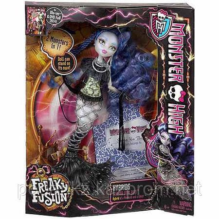 Кукла Монстер Хай Сирена Вон Бу, Monster High Sirena von boo - фото 1