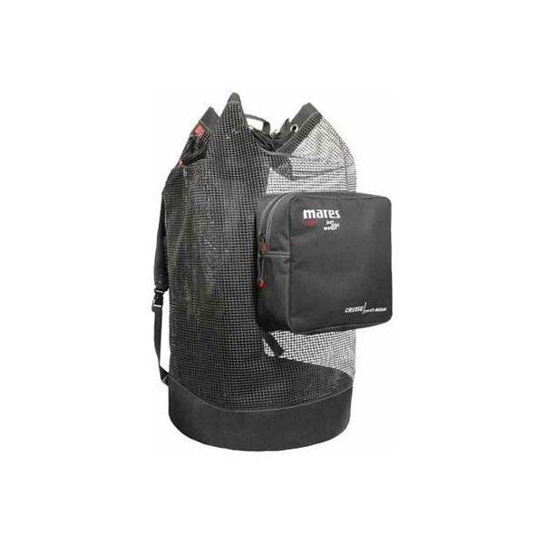 Сумка MARES CRUISE BACKPACK MESH DELUXE