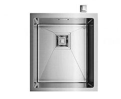 Кухонная мойка Omoikiri Taki 38-U/IF-IN (4993043)  нерж сталь 40 см