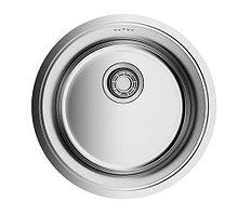 Кухонная мойка Omoikiri Toya 42-IN (4993186)  нерж сталь