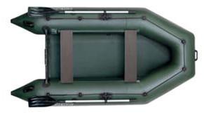 Лодка надувная Kolibri КМ-300