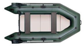 Лодка надувная Kolibri KM-300D