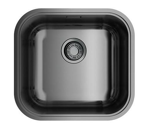 Кухонная мойка Omoikiri Omi 44-GM (4993191) нерж сталь 45/ 50см